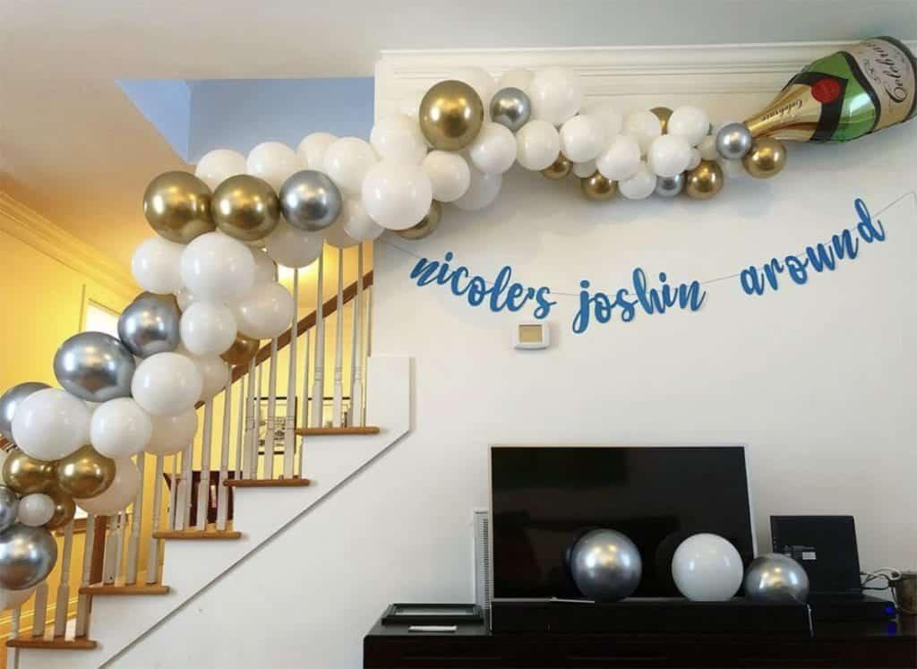 Balloon Decor in Charleston SC