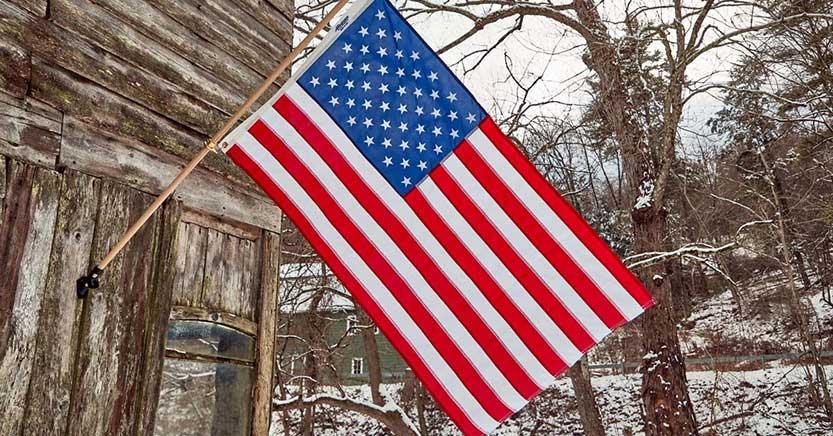 Max Berry, Allegiance Flag Supply, Vendor Spotlight, Charleston SC
