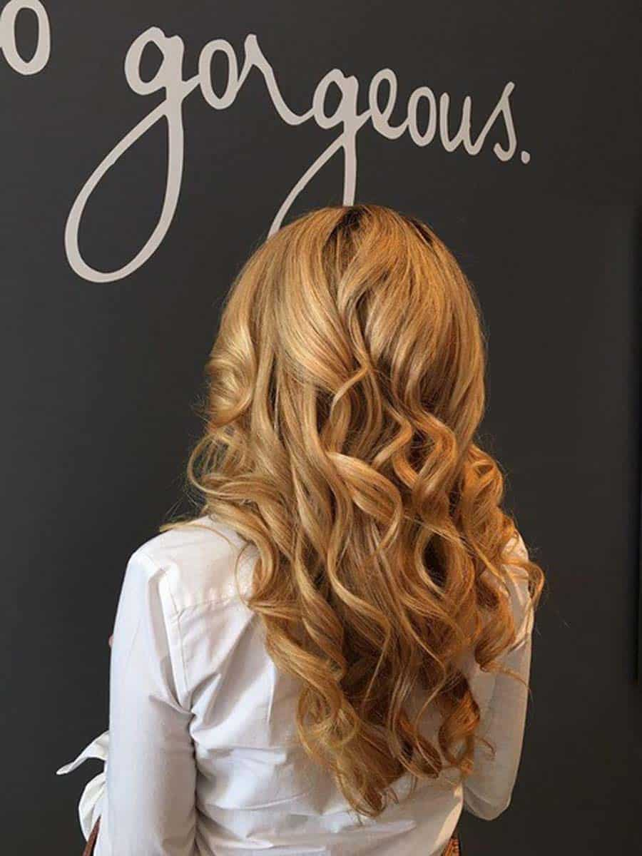 Blo Blow Dry Bar, Vendor Spotlight, Charleston SC