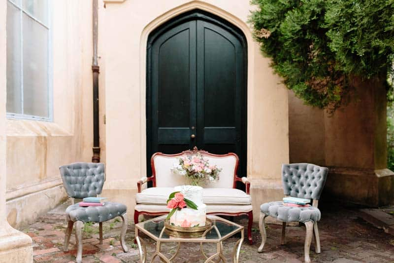 The French Eclectic