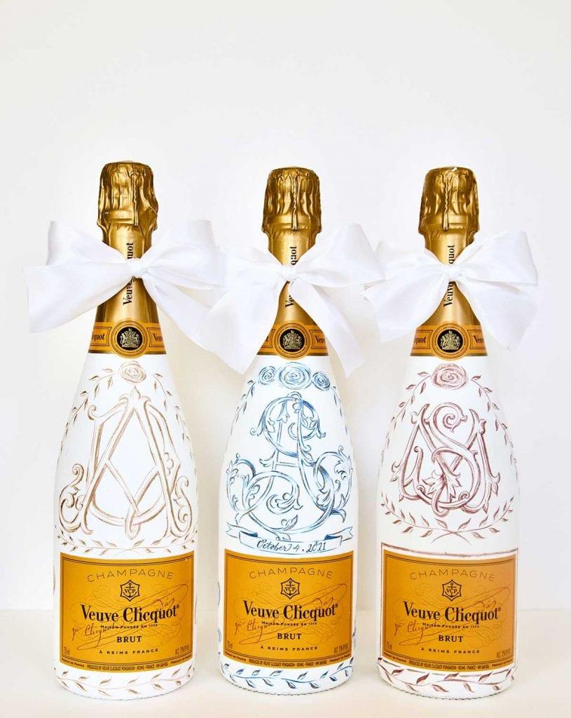 Paper Gems bottles