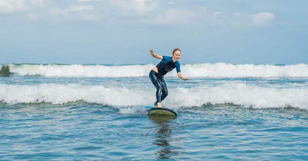 Surfing Lessons Charleston SC