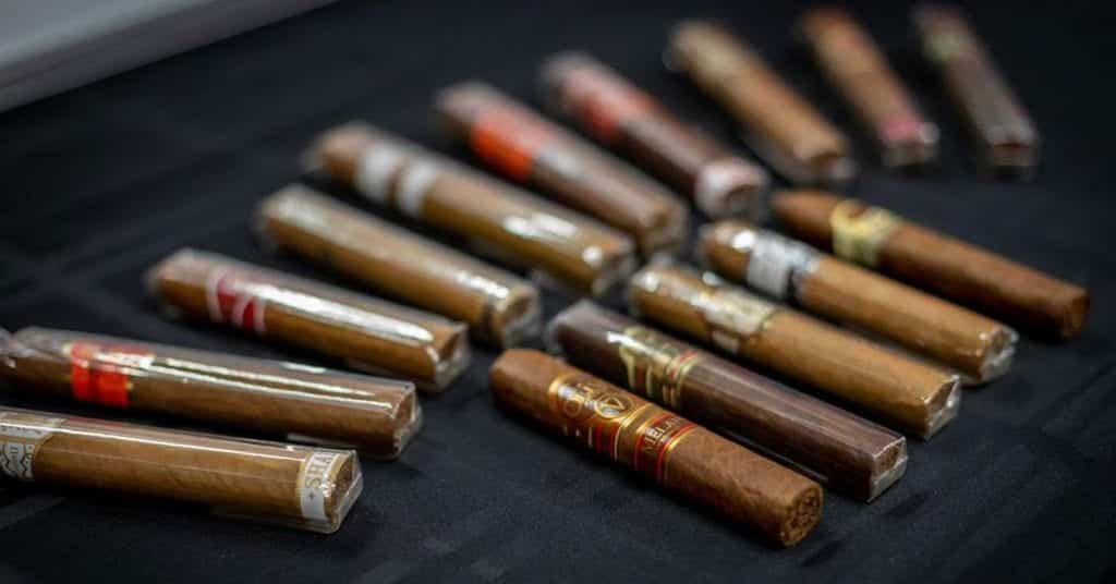 Cigars on Maybank featured image.