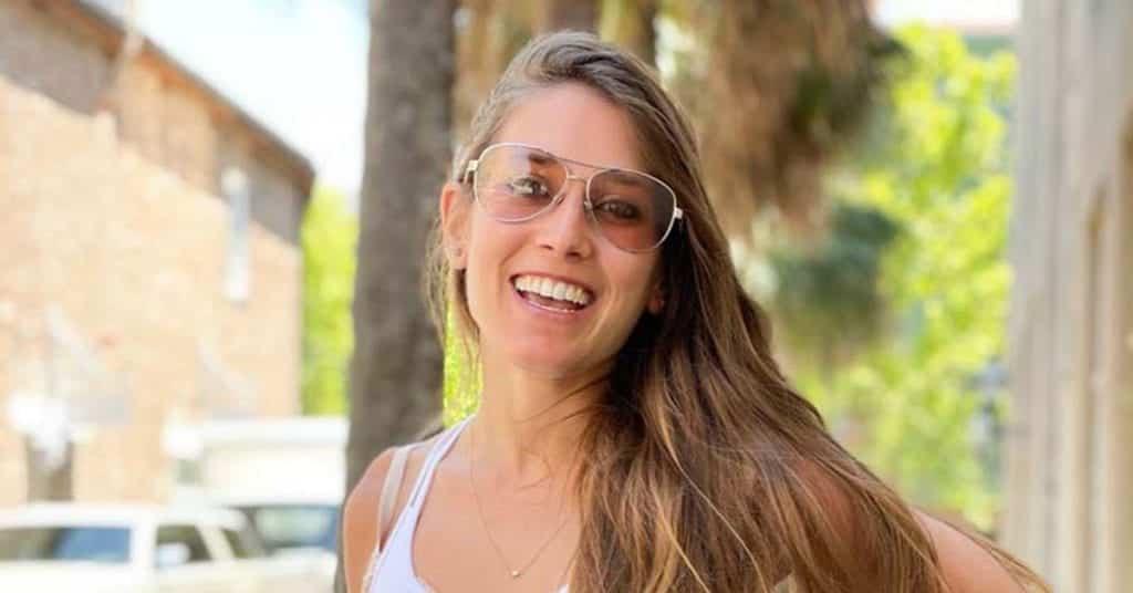 Michele Weinstein's Trip to Charleston SC.
