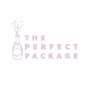 The Perfect Package logo
